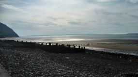 Dog Friendly Cottages Mumbles, Swansea